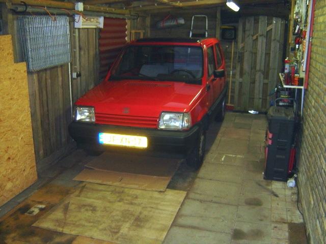 Fiat panda club nederland toon onderwerp marbella for Garage seat fains veel