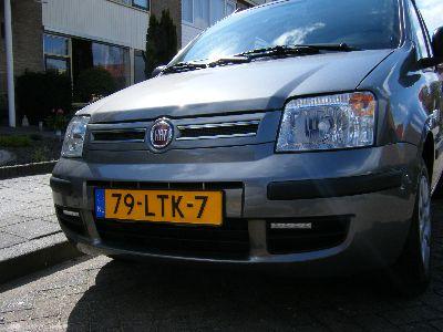 Fiat Panda Club Nederland - Toon onderwerp - Dagrijverlichting